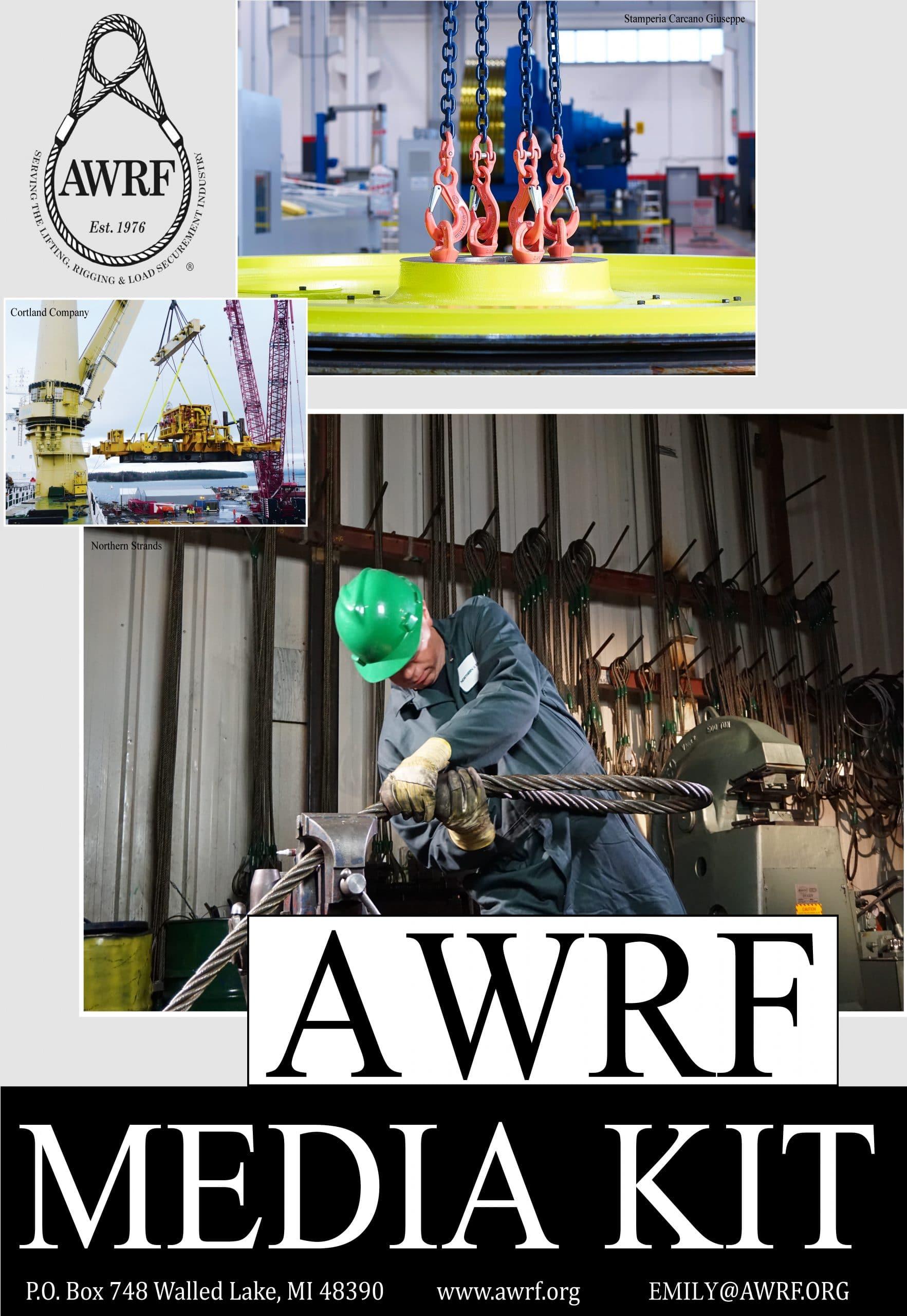 AWRF Media Kit